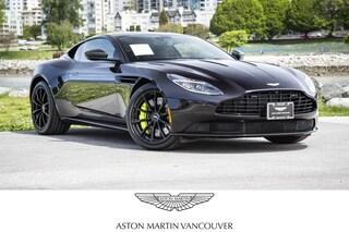 2019 Aston Martin DB11 V12 AMR