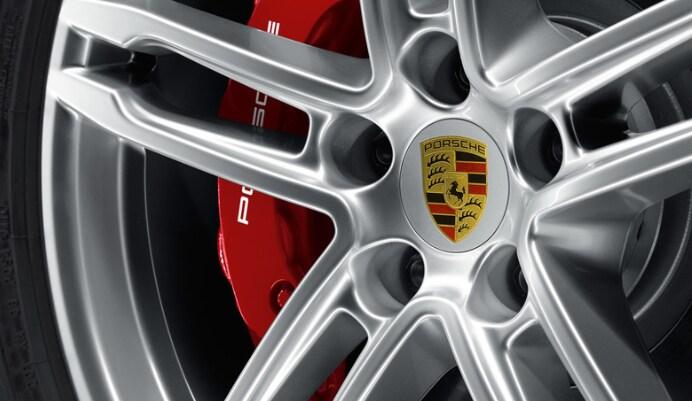 Porsche Classic receive 15% off