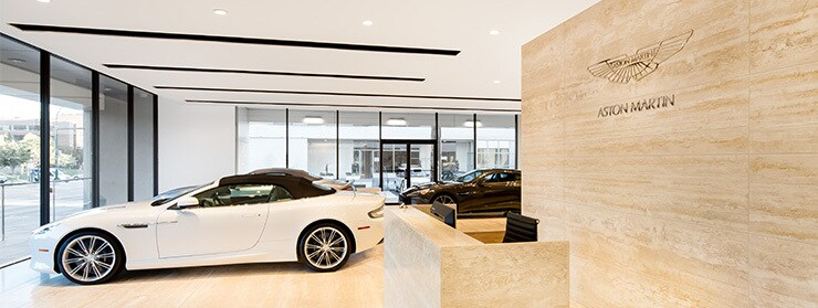 About Aston Martin Vancouver   Aston Martin Vancouver
