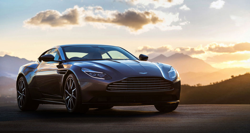 Aston Martin Vancouver   Used Aston Martin dealership in Vancouver