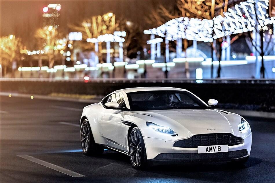 Aston Martin Vancouver Used Aston Martin Dealership In Vancouver - Used aston martins