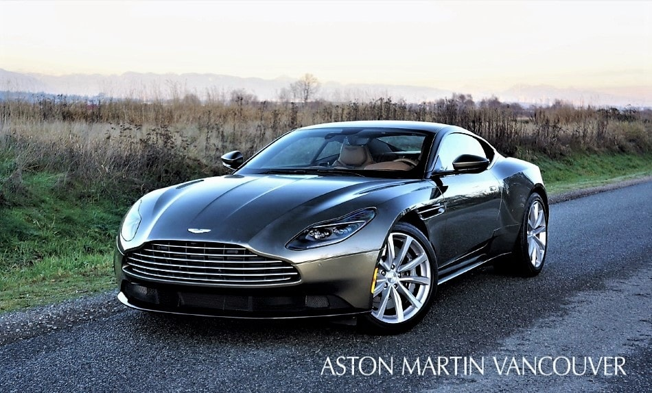 Aston Martin Vancouver Used Aston Martin Dealership In Vancouver - Used aston martin