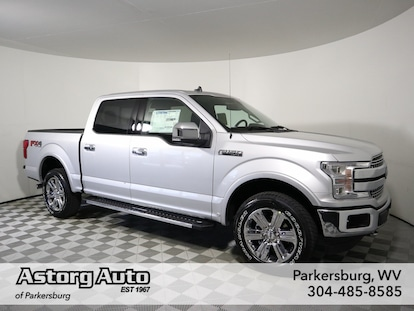 New 2019 Ford F-150 For Sale at Astorg Ford Lincoln of