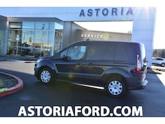 2019 Ford Transit Connect XL SWB w/Rear Liftgate