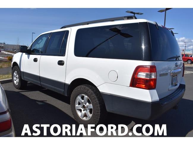 2013 Ford Expedition EL XL 4WD