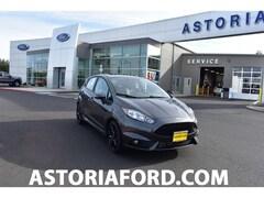 2019 Ford Fiesta ST Hatch