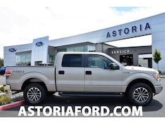 2009 Ford F-150 XLT 4WD SuperCrew 145