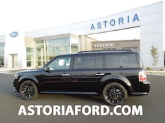 2018 Ford Flex Limited Wagon