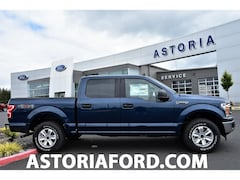 2019 Ford F-150 MG Cab; Styleside; Super Crew