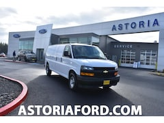 2018 Chevrolet Express Work Van RWD 2500 155