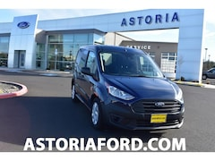 2019 Ford Transit Connect XL SWB w/Rear Symmetrical Doors