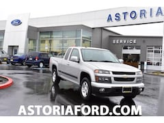 2010 Chevrolet Colorado LT w/1LT 2WD Ext Cab 125.9