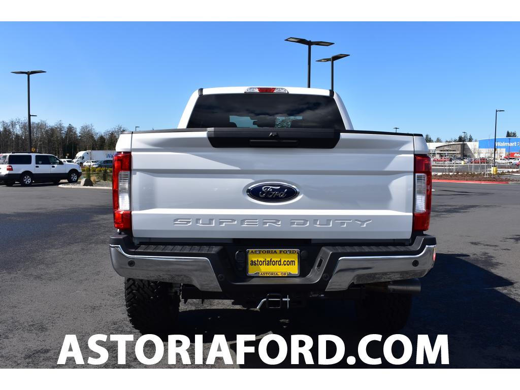 New 2019 Ford F-250 For Sale at Dane Gouge's Astoria Ford