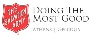 Salvation Army Athens