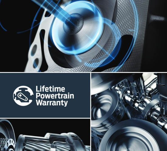 powertrain warranty