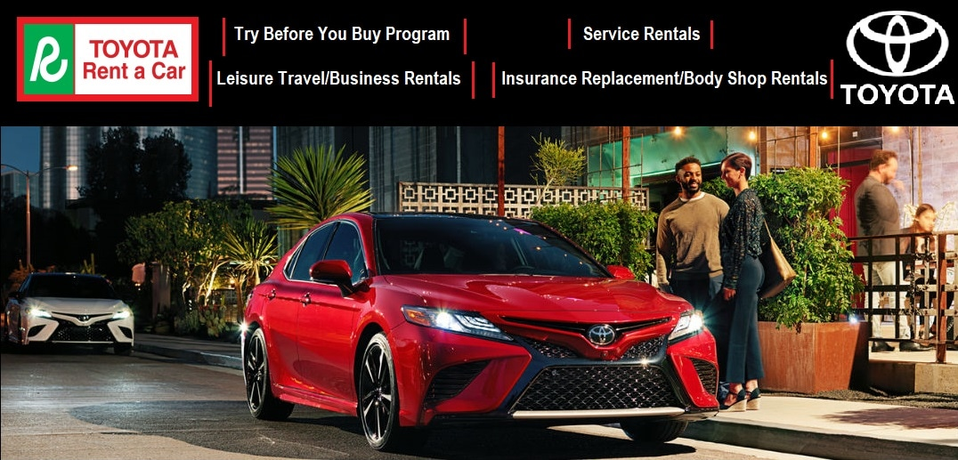 Atkinson Toyota Bryan Tx >> Toyota Rent A Car Bryan College Station Toyota