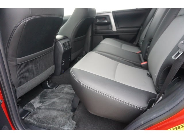Used 2019 Toyota 4Runner For Sale | Bryan TX | JTEZU5JR7K5192055