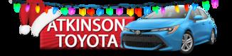 Atkinson Toyota Bryan