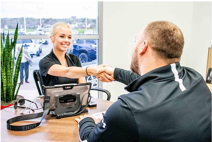 Careers at Huntsville Toyota