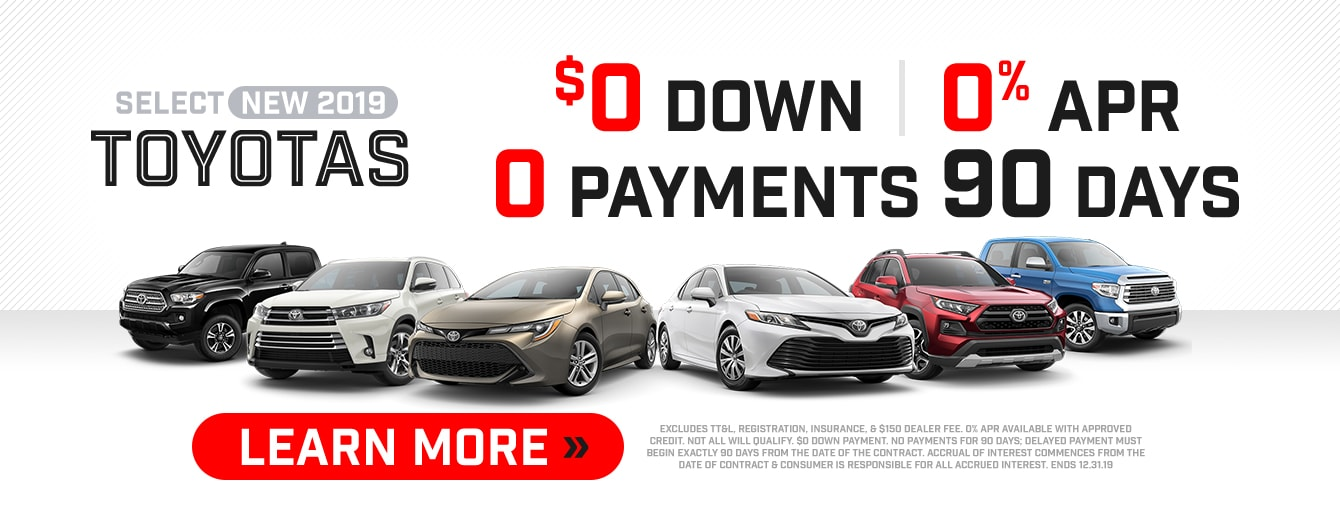 Toyota Dealerships Dfw >> New Toyota Used Car Dealership Dallas Tx South Toyota
