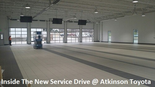 Toyota Extended Warranty >> Toyota Auto Service Dallas TX | Service & Warranty Repair | Master Mechanics | Atkinson Toyota ...