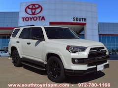 2019 Toyota 4Runner Limited Nightshade SUV