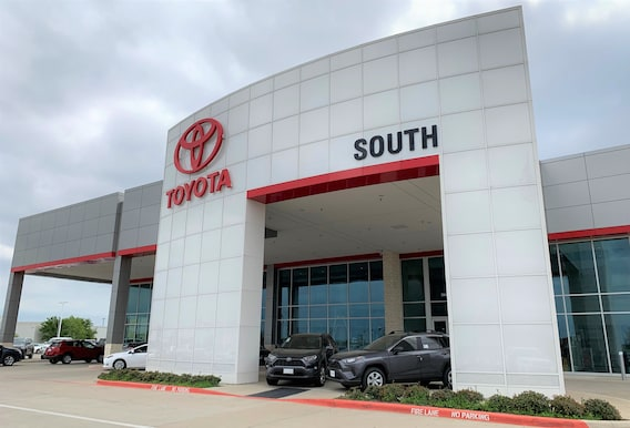 Toyota Dealerships Dfw >> Dealership Near Me Dallas Tx 75237 South Toyota