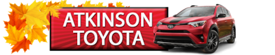 Atkinson Toyota South Dallas