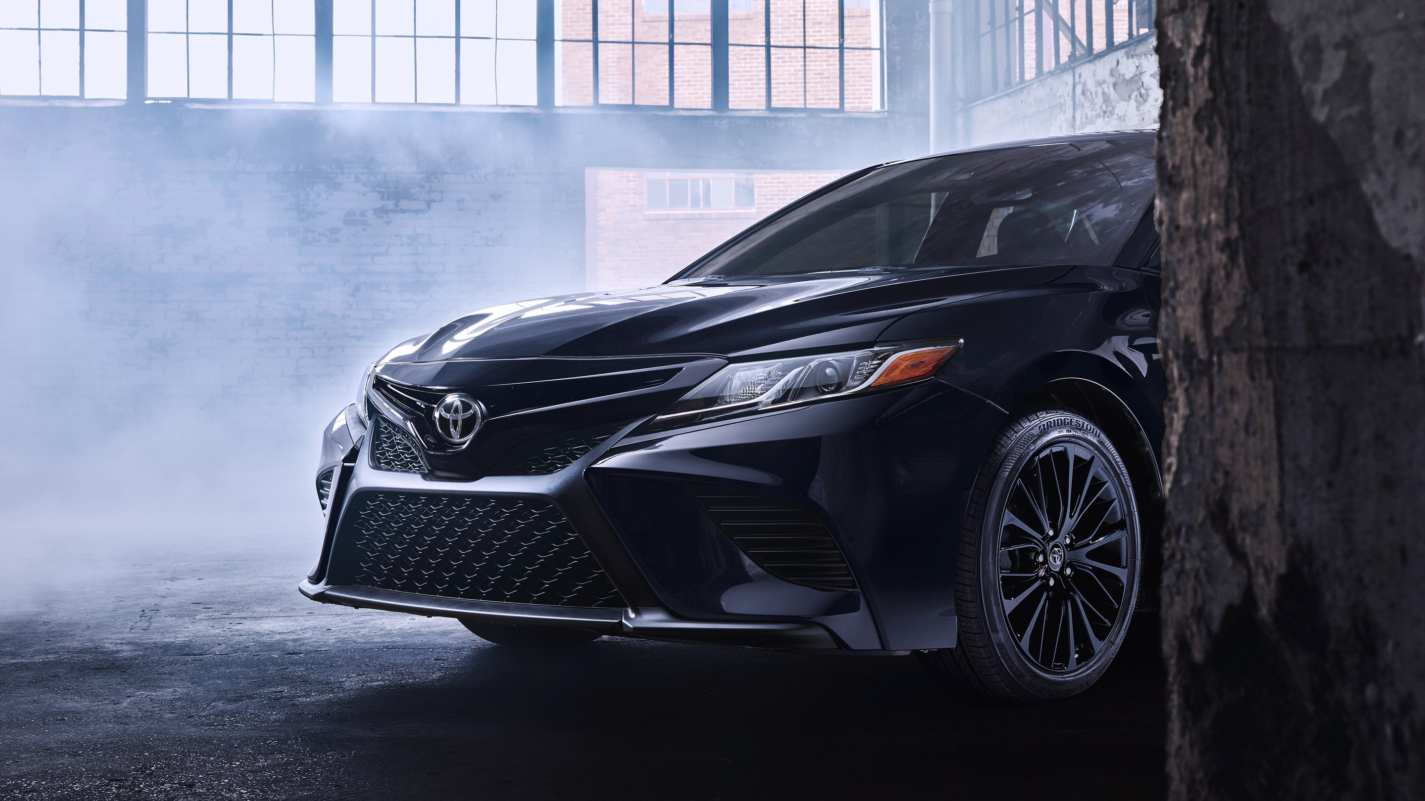 2020 Camry at South Toyota in Dallas, TX