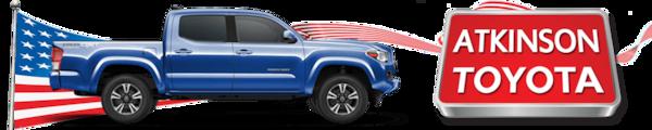 Atkinson Toyota Madisonville