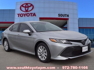 2019 Toyota Camry LE Sedan in Dallas