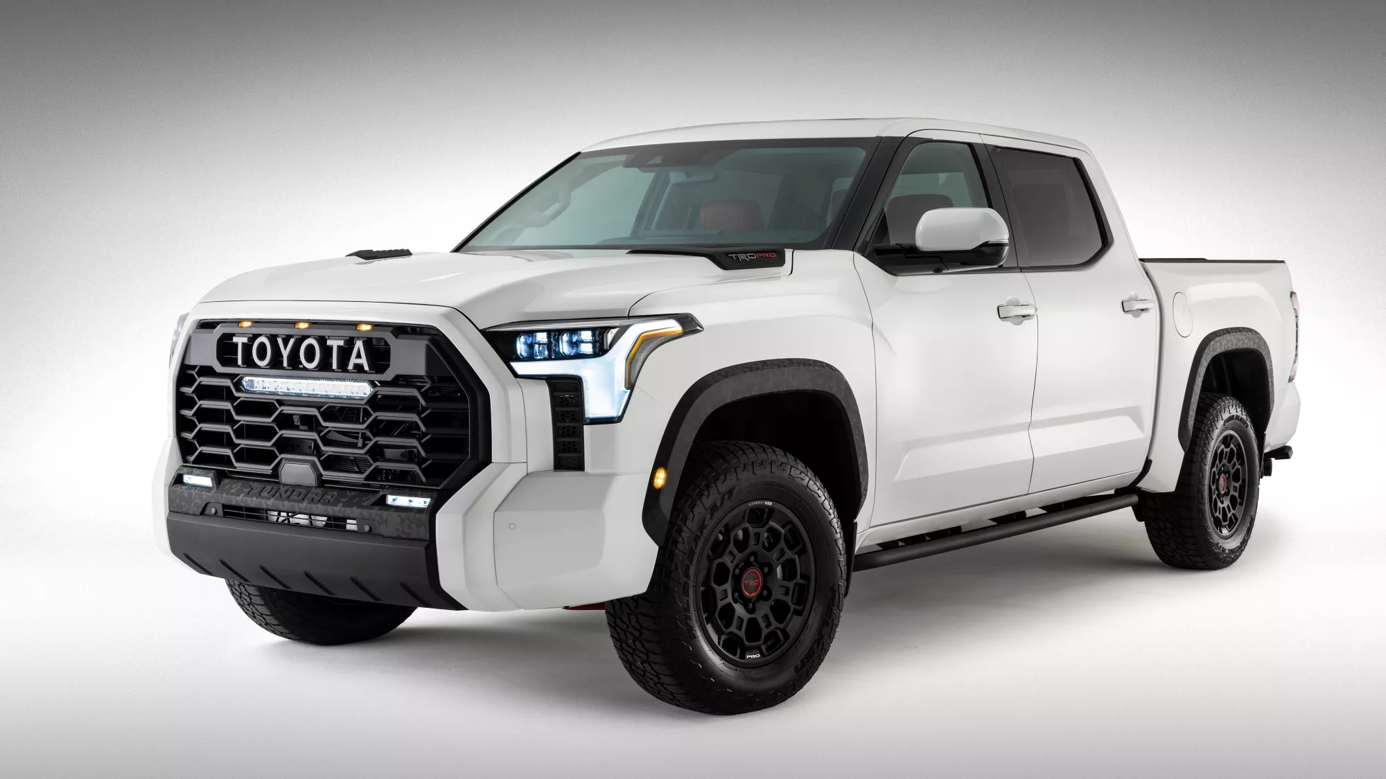 All-New 2022 Toyota Tundra at South Toyota in Dallas