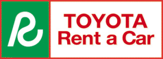 Toyota Rental Car