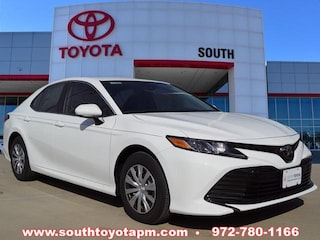 2019 Toyota Camry L Sedan in Dallas