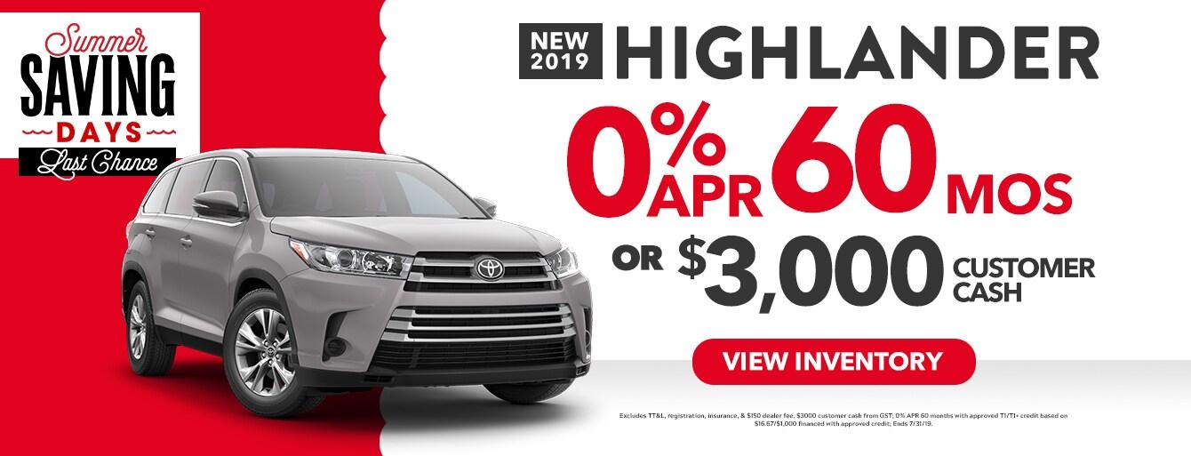 Toyota Dealerships Dfw >> New Toyota Used Car Dealership Dallas Tx South Toyota