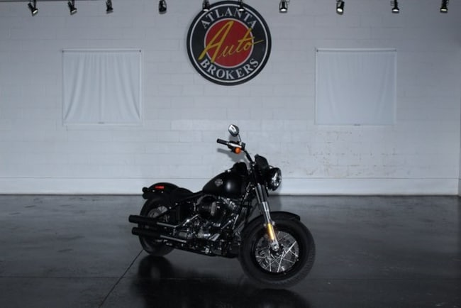 2017 Harley-Davidson Motorcycle
