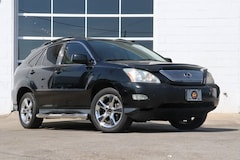 2007 LEXUS RX 350 350 SUV