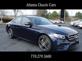 2019 Mercedes-Benz E-Class E 300 Sedan in Duluth, GA