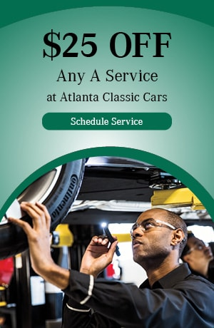 A-Service Special