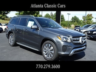 2019 Mercedes-Benz GLS 450 4MATIC SUV in Duluth, GA