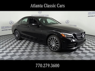 2019 Mercedes-Benz C-Class C 300 4MATIC Sedan in Duluth, GA