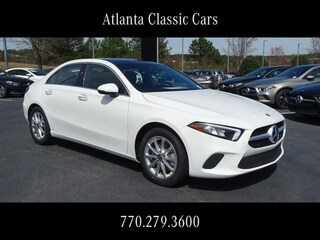 2019 Mercedes-Benz A-Class A 220 Sedan in Duluth, GA