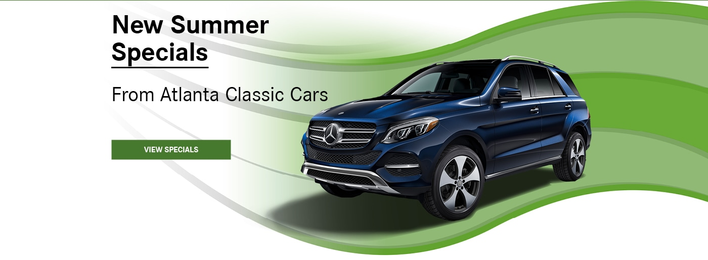 Atlanta Area New Mercedes-Benz & Used Car Dealer in Duluth ...