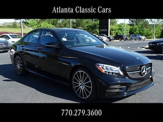 2019 Mercedes-Benz C-Class C 300 Sedan in Duluth, GA