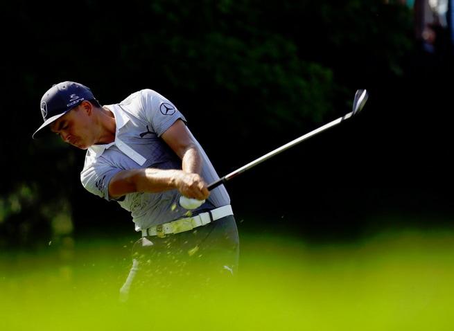 Mercedes-Benz sponsors Masters Golf Tournament