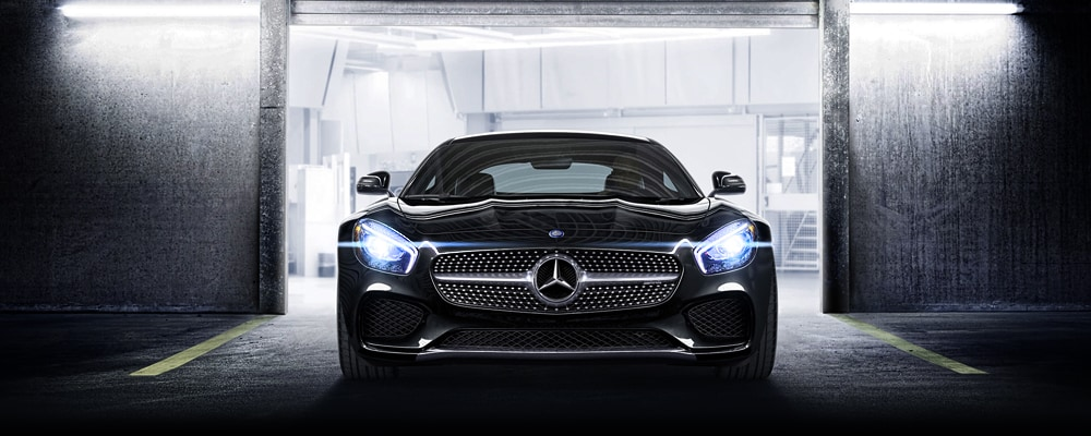 Mercedes amg cars parts accessories union city for Mercedes benz south atlanta service