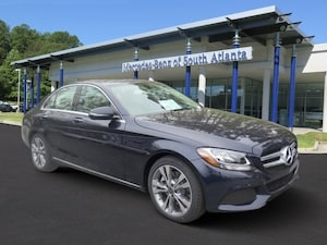 Mercedes benz dealer new used luxury cars atlanta ga for Mercedes benz dealers atlanta