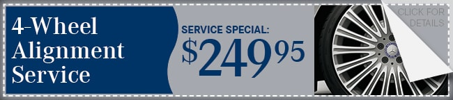 Alignment Special Coupon, Atlanta