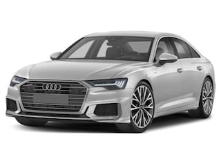 New  2019 Audi A6 Premium Plus Sedan for Sale in West Islip, NY