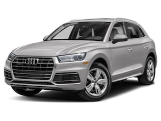 New  2019 Audi Q5 2.0T Premium Plus SUV for Sale in West Islip, NY